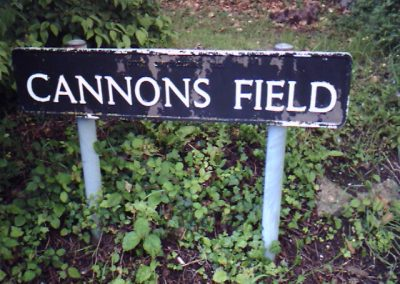 Canons Field & Farm
