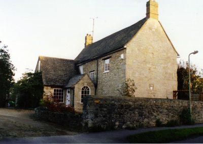 Bishops Farm