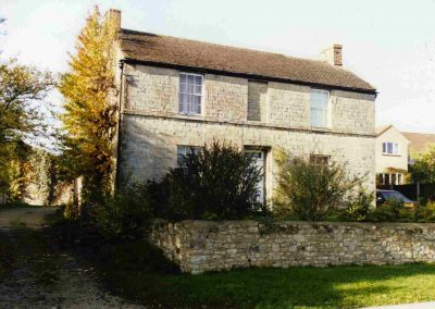 Colthorne Farm House