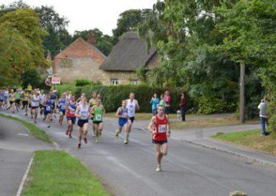 Headington Road Runners 2013