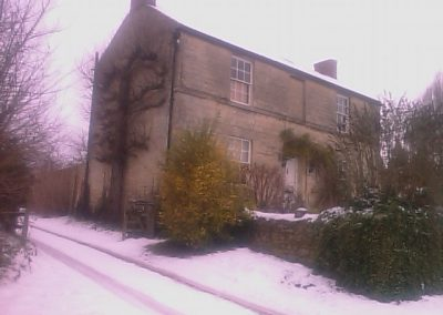 Colthorne Farm House
