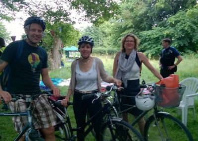 Cycle Track Day 2019