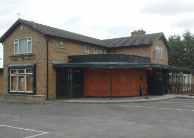 Jack Russell Pub