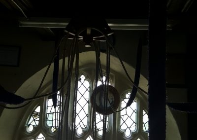 Bell Ringers Old Marston