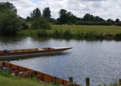 River Cherwell