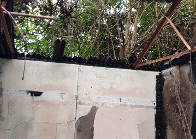 Pavilion Fire 2019