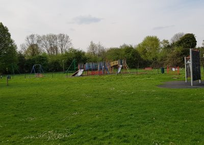 Mortimer Hall Recreational Ground