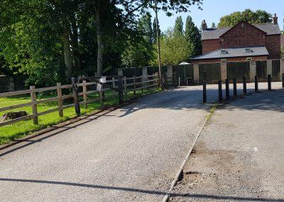 Boults Lane Recreational Ground