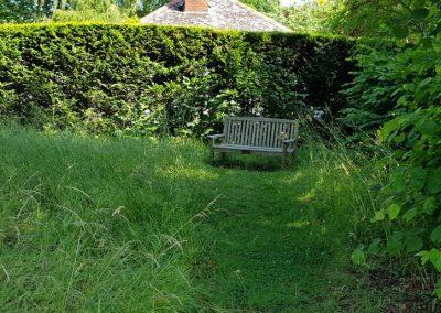 Memorial Gardens Oxford Road