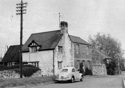 Boults Lane 1964