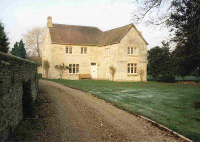 Court Place Farm
