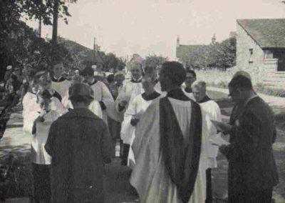Memorial Gardens Oxford Road Dedication