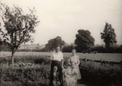 Haynes Family Cross Farm