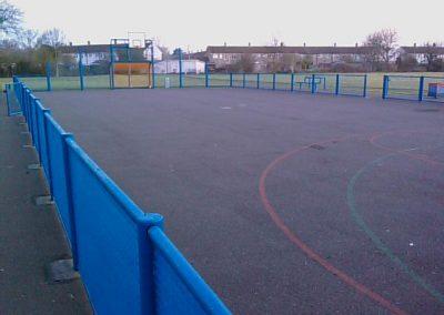 Croft Road Recreational Ground New Marston
