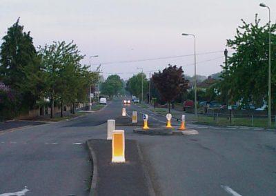 Marston Road Junction