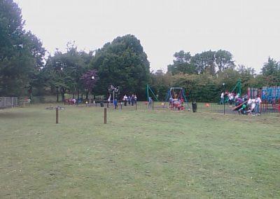 Playday 2009