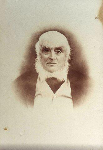 James Gurden