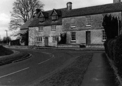 Manor House/Cromwell House