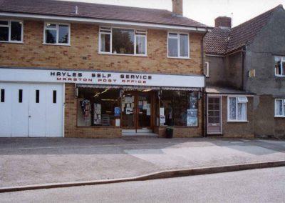Marston Post Office 1994