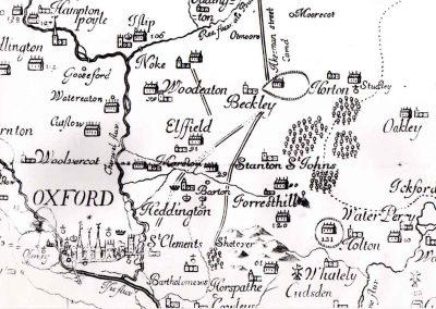 Medieval_Map_Oxford_Marston_and_Headiington