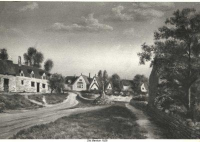 Old Marston 1828