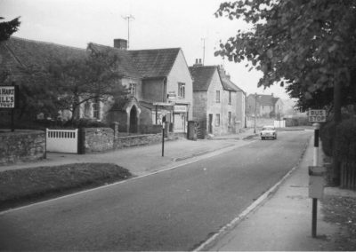 Oxford Road Old Marston