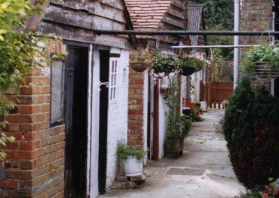 Primrose Cottages