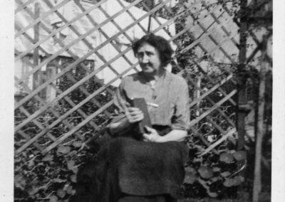 Rose Gurden