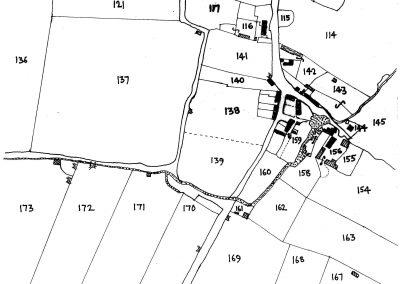 Tithe_Map_Old_Marston_1843_bottom