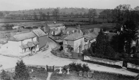 Old Marston Village