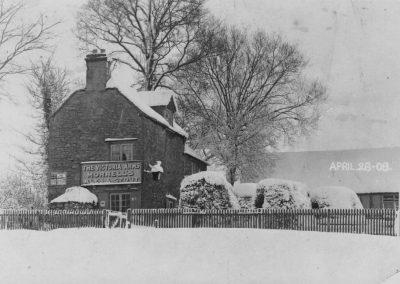 Victoria Arms Pub