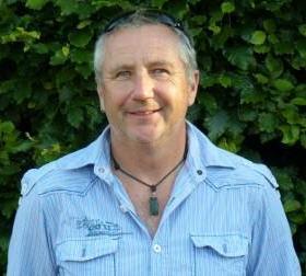 Alistair Morris