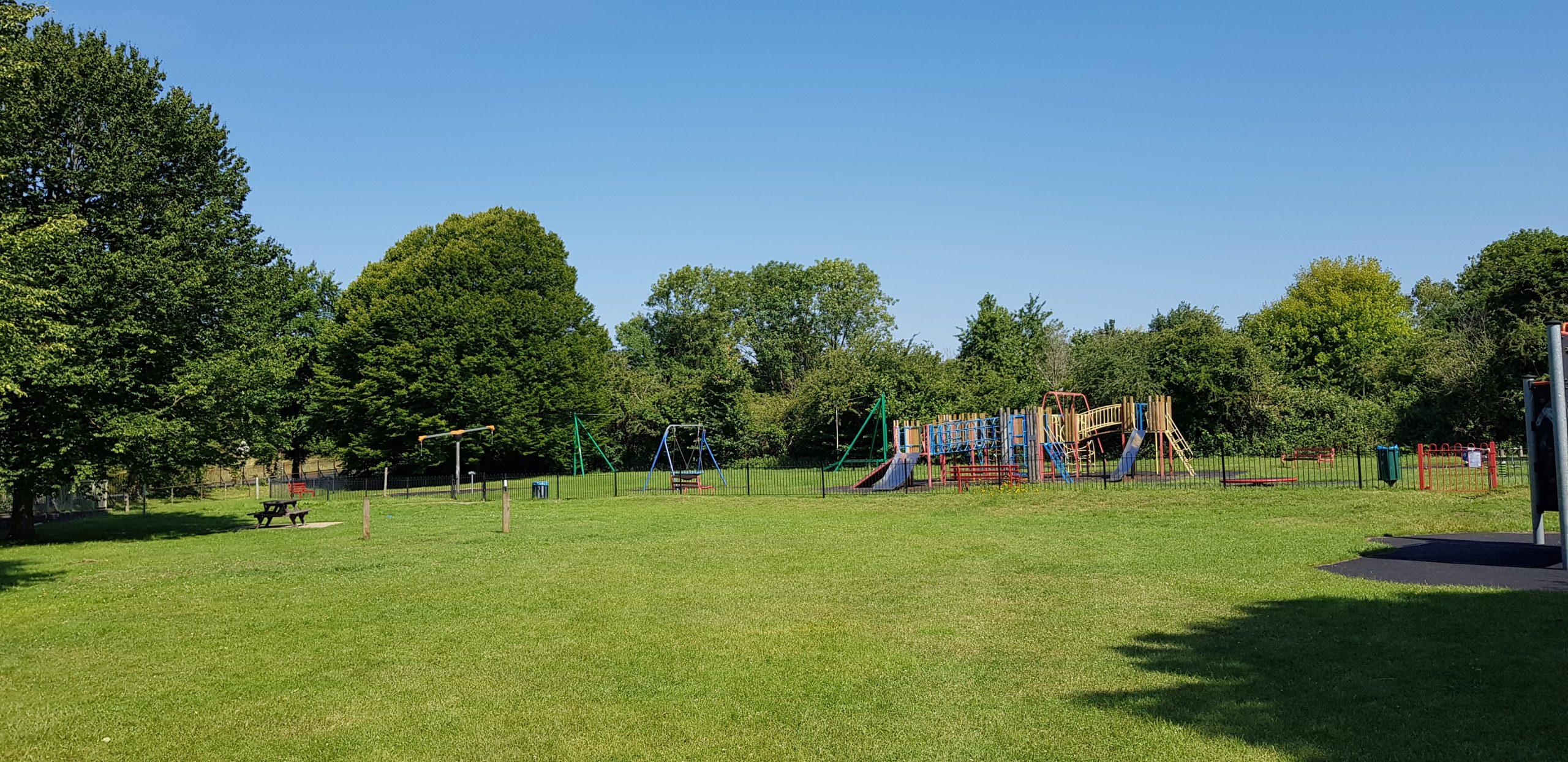 Mortimer Hall Recreational Ground